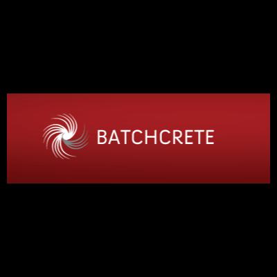 Batchcrete